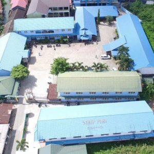 kampus-stkip-pgri-banjarmasin